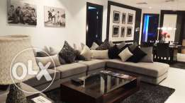 Fully Furnished Apartment for Rent in Seef Ref: MPM059