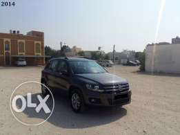 for sale volkswagen tiguan m 2015