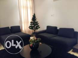 great 3 bedroom fully furnished in new hidd/navy apartment