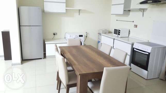 New hidd/ lovely 3 BedRoom with big space