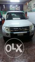 Mitsubishi pajero 3.8 full option