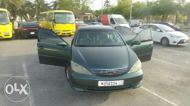 For sale Toyota camry 2006