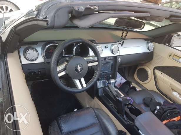 For sale Mustang 2006 Convertible
