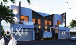 Brand New Modern Deluxe Villa for Sale in SANAD