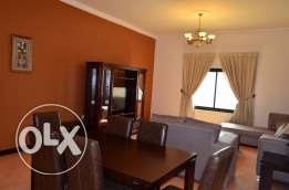 JUFFAIR- 3BDR furnished with Pool;/Gym/Internet/Housekeeping