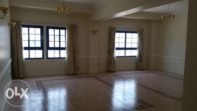 Large and bright penthouse to suit all your needs of a spacious home