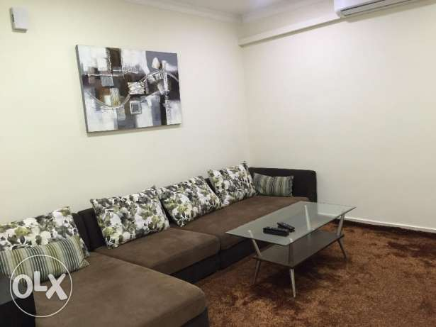 Perfect 2 Bedrooms Fully Furnished Apartment in Jufair