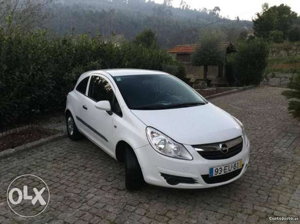 For sale a car Opel Corsa 1.3 - 07 as a matter of urgency
