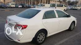 Toyota Corolla Full Automatic Very Good Condition 2012 Model