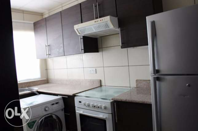 2 Bedroom flat in Mahooz fully furnished inclusive ماحوس -  7