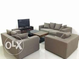 Fully furnished 2 bedroom apartment in Tubli