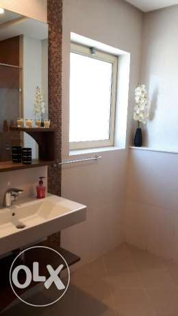 One bedroom apartment for rent in Seef area السيف -  5
