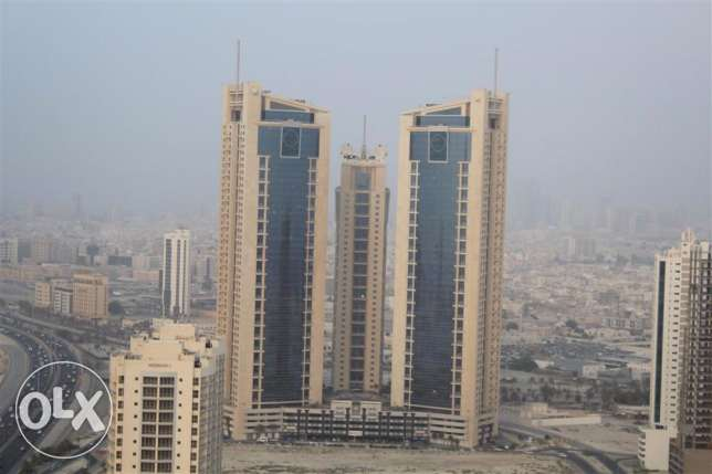 14SNA 3bedrooms apartment for rent in abraj lulu