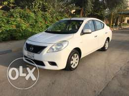 for sale nissan sunny 2013