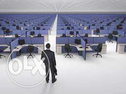 Virtual Office Including Commercial addresses