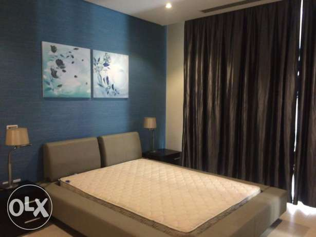 Amazing 1 bedroom fully furnished in Mahooz