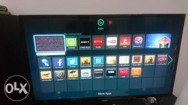 urgent : 2 TVs. LG 43 3D and samsung 40 smart