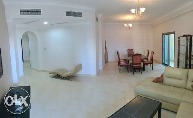 spacious 2 bedrooms for sale in Juffair