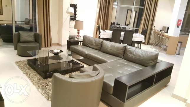 Seef/ Awesome 2 BR apartment , spacious and amenities