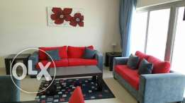 Fantastic 2 BHK apartment in Busaiteen with balcony and gym