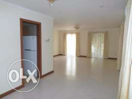 3 Bedroom semi furnished villa for rent in Adliya with garden