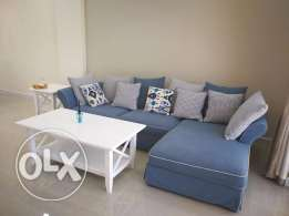 Beautiful & Chic Ocean view 2 Bedroom Fully furnished