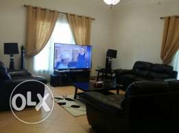 Luxurious 4BR Furnished Villa with Swimming Pool rent 1500