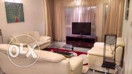 1 BR Fully Furnished Apartment in Amwaj in Luxury Building