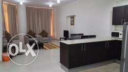 2 bedroom fully furnished aparment in bussaiten/all inclusive