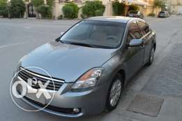 ALTIMA 2.5 S, Low Mileage, excellent condition, Cruise control, Blueto