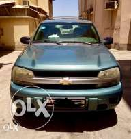 Chevrolet TrailBlazer 2009 4sale