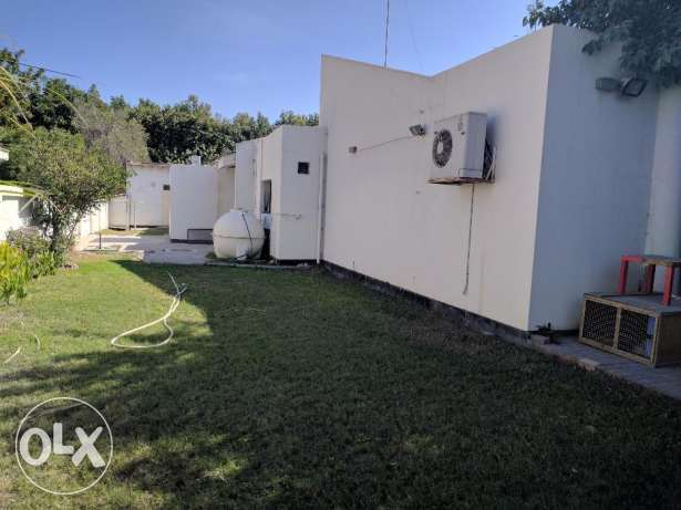 Fully furnished 4 Bedroom villa with large private garden - inclusive
