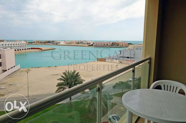 Amazing Modern 2br Flat with Water Views