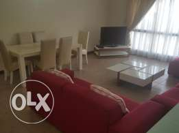 Flat for rent in mahooz 3 br FF Inclusive