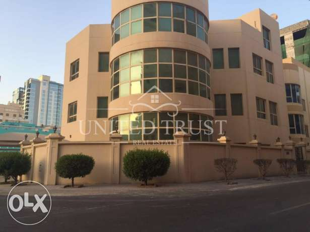 Building for sale in Juffair