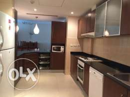 2 Bedrooms in Juffair Fully Furnished Apartment Inclusive