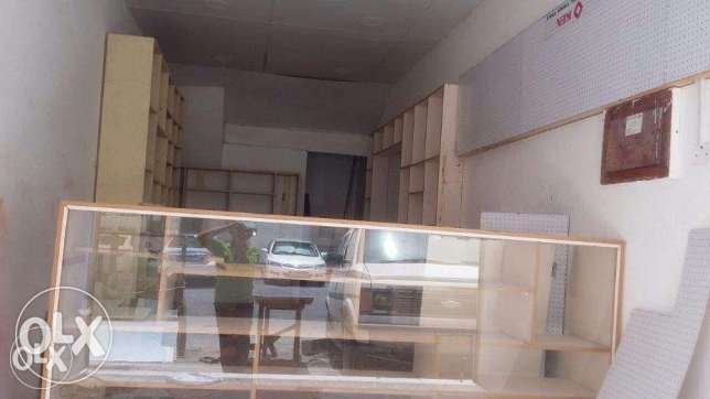 Shop for sale in sanad
