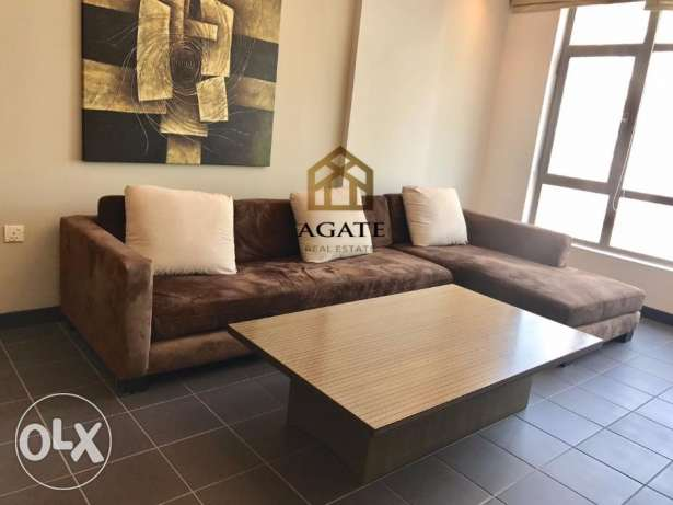 Luxury Sea view apartment 2 bedrooms for rent in Juffair