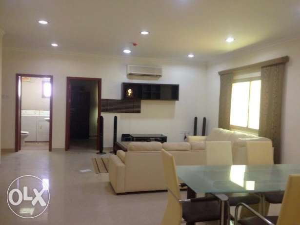 Fully Furnished Apartment At Hidd Area ( Ref No : 5HDSH)