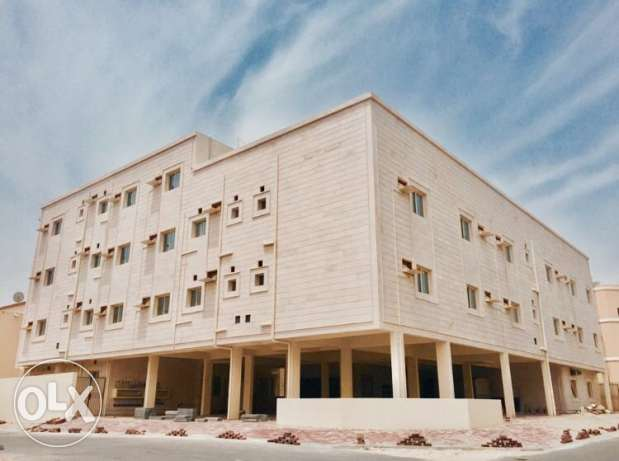 Building for rent in riffa