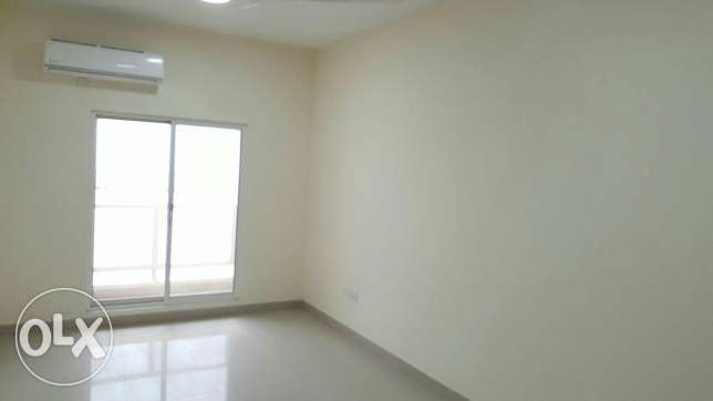 New hidd; 3 BHK flat sea view with Ac
