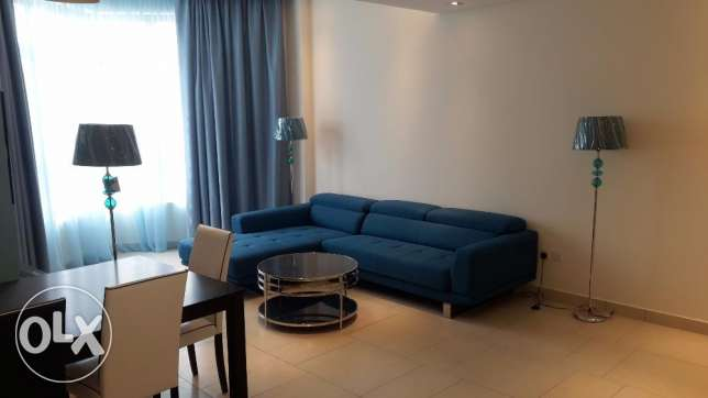 Wonderful 1 BR apartment in Seef