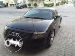 BD1500 only!!! Audi TT - First Generation 2000