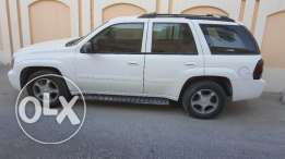 chevrolet trailblazer 2006 (Installment)