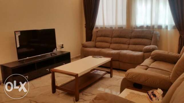 3 Bedroom Fully Furnished Apartment for Rent in Hidd Ref: MPL0064 جفير -  2