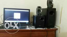 lenovo computer, 2 gb ram 500 gb memory, good condition use only 4 month  warranty 1 year,