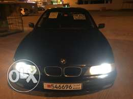 Bmw 528i impoterd for sale
