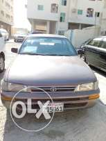 Toyota Corolla 1993 for sale,