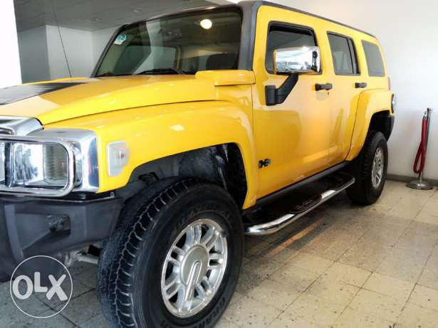 Quick Sale # 2007 Hummer H3 #