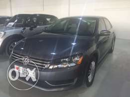 VW Passat 2015 Under warranty